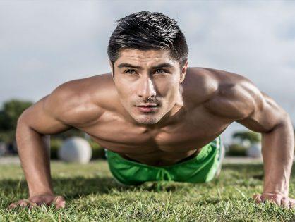 Testosteronu Doğal Yollarla Nasıl Artırırsınız?