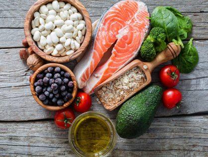 Anti-İnflamatuar Diyet Hakkında Bilmemiz Gerekenler