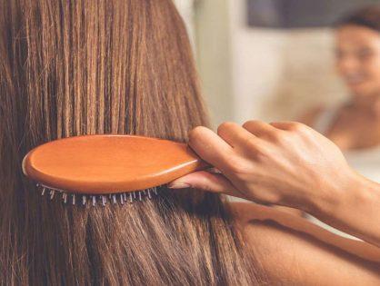 E Vitamini Saçlarınız İçin Faydalı Mı?