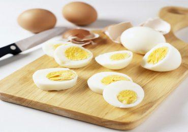 Yumurta Yemek Kilo Vermeye Yardımcı Olur Mu?